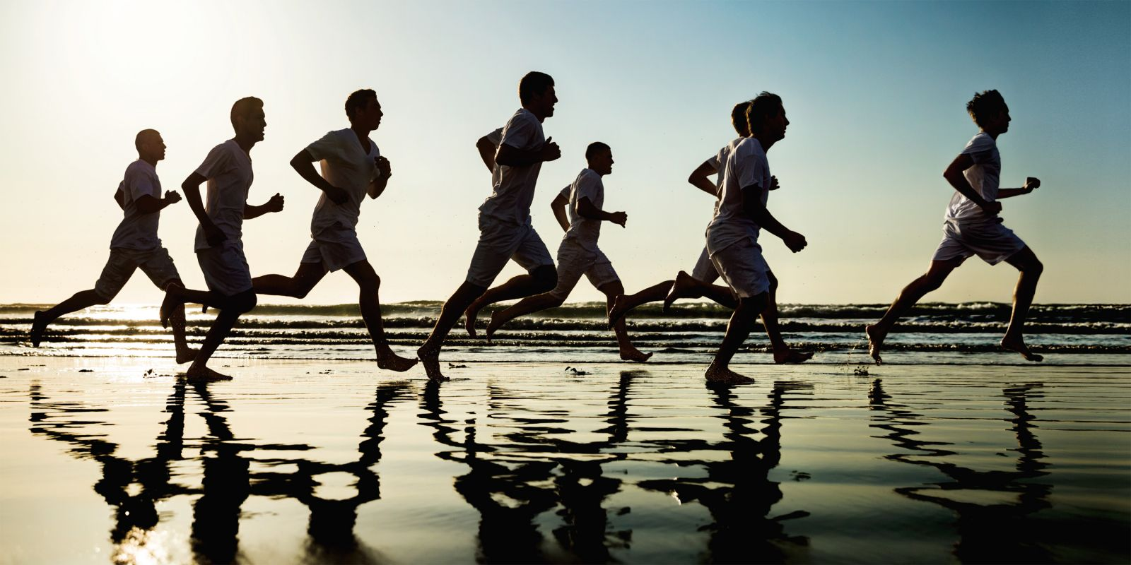 Running With a Team