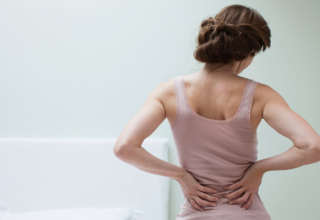 6 Ways to Alleviate Back Pain