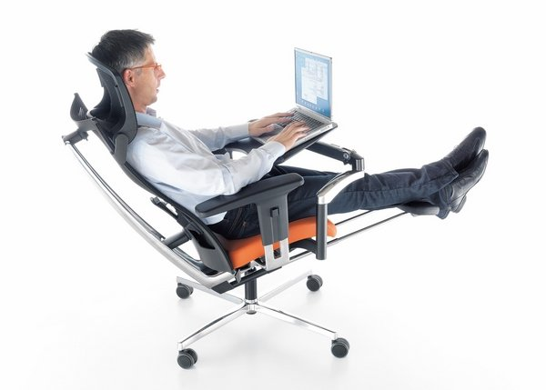 Best Ergonomic Office Chair Reviews Top 10 For 2016