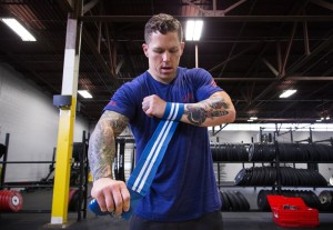 wrist strength wraps
