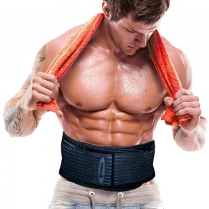 The Shred Belt - Waist Trimmer Belt