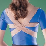 Oppo Medical Elastic Clavicle Posture Brace