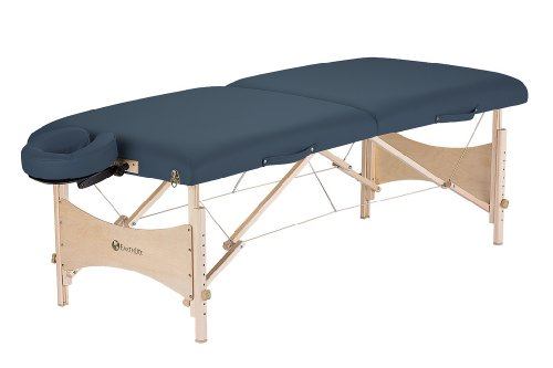 Earthlight Harmony Dx Best Massage Table