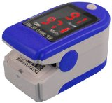 CMS 50-DL Best Pulse Oximeter Reviews
