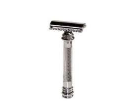Merkur 38 Barber HD Classic Best Safety Razor