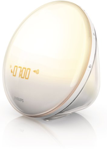 Philips Wake Up- Best Light Therapy Reviews