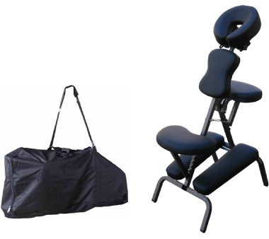 Portable Therabuilt Massage Chair