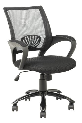 Mid Back Mesh Ergonomic Computer Desk Office Chair O12