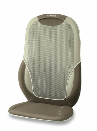 HoMedics Best Massage Cushion