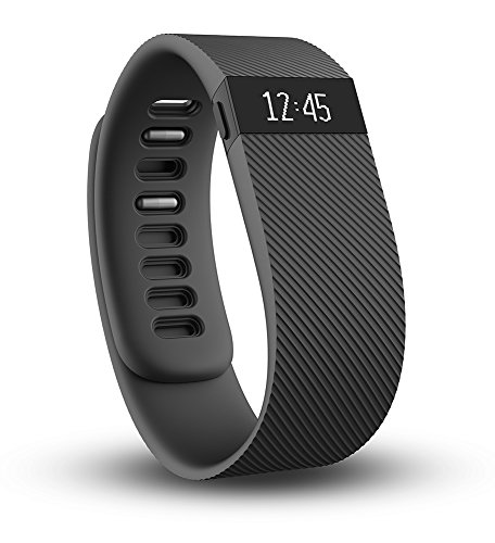 Fitbit Charge Best Fitness Tracker Reviews