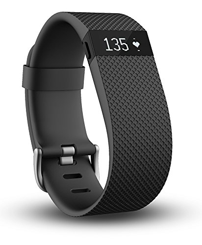 Fitbit Charge HR Wireless Best Fitness Tracker Reviews