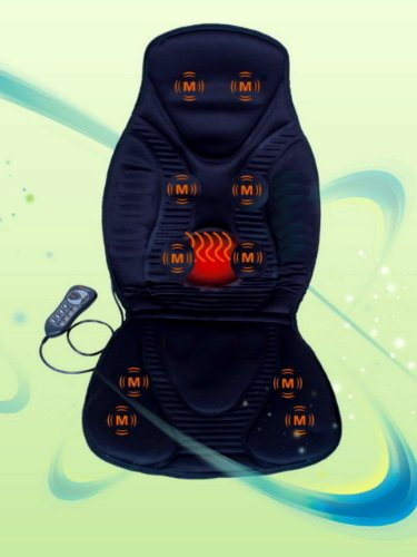 Five Star Massage Cushion