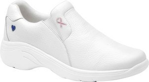 Nurse Mates Women's Dove Slip-On Nurses Shoe