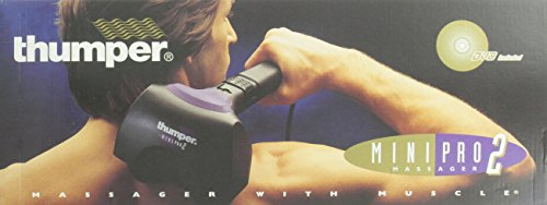 Thumper Mini Pro 2 Handheld Massager