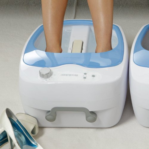 Brookstone Foot bath
