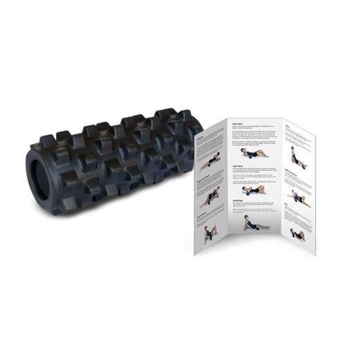 DSS RumbleRoller Best Foam Rollers