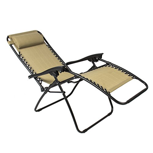 Best Choice Products® Zero Gravity Chairs