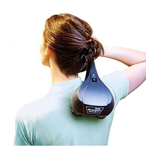 Thumper E501 Sport Handheld Massager