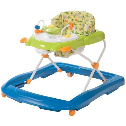 Safety 1st Sounds 'n Lights Activity Baby Walker