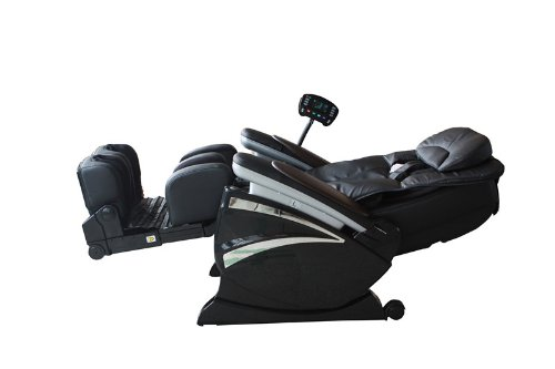 BestMassage Full Body Zero Gravity Shiatsu Massage Chair