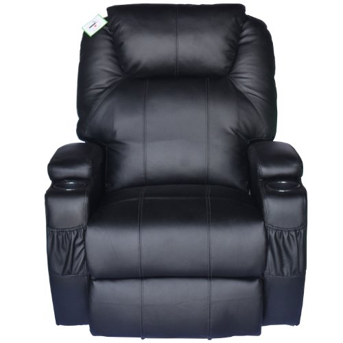 HomCom Deluxe Massage Chair