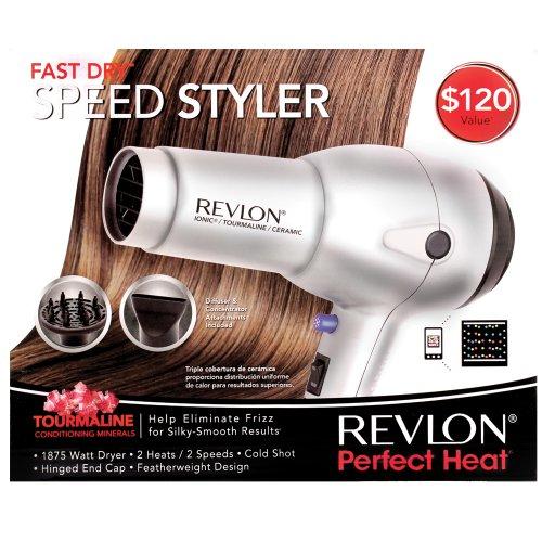 Revlon Tourmaline Ionic Ceramic Hair Dryer