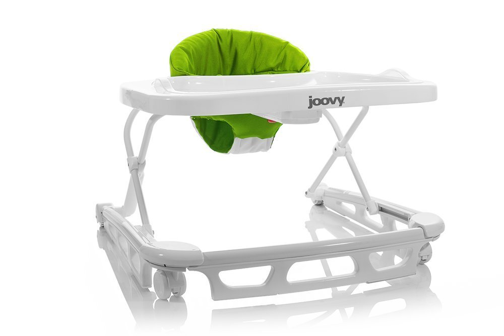 Joovy Spoon Walker, Greenie Baby Walker