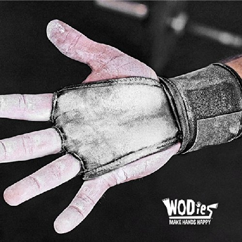 WODies 2-in-1 WOD Grips