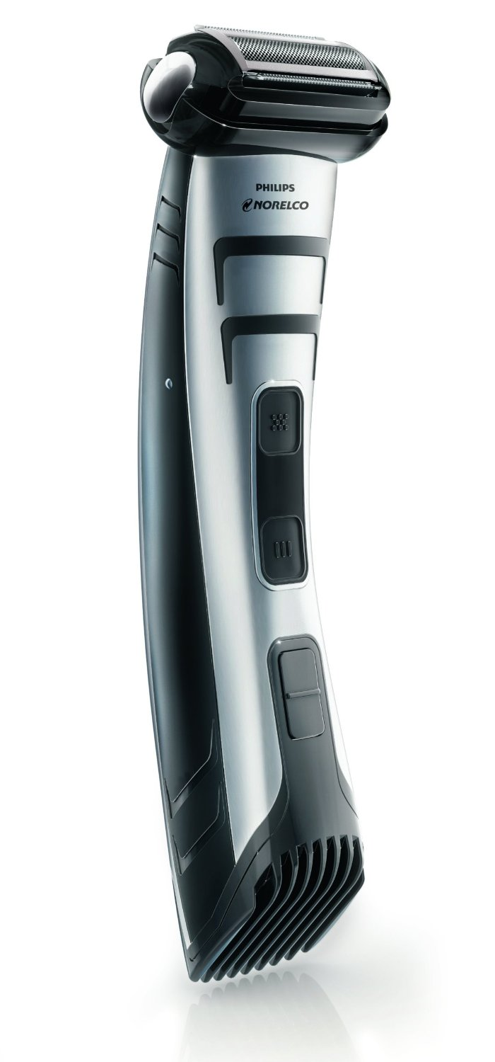 Phillips Wet/Dry Nose Hair Trimmer
