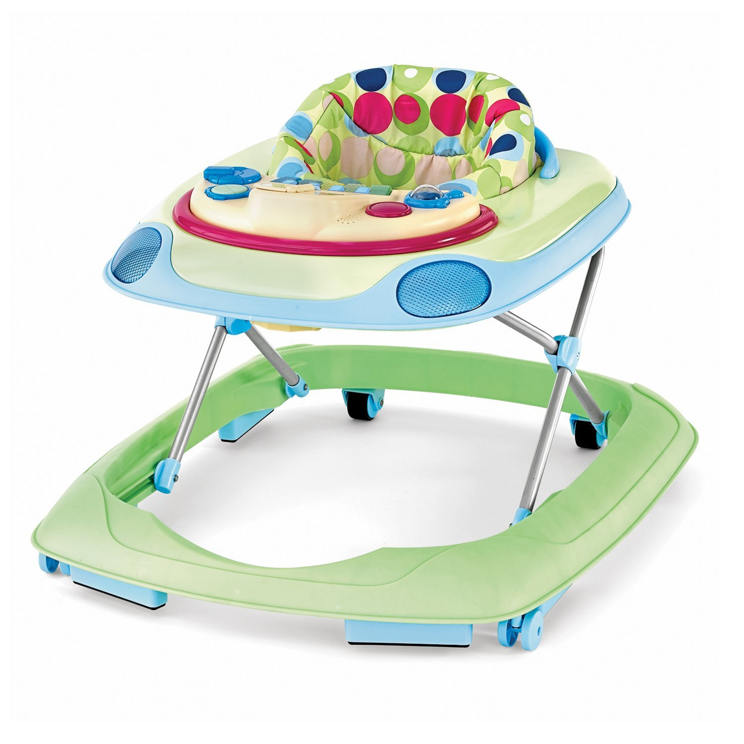 Chicco Lil Piano Splash Baby Walker