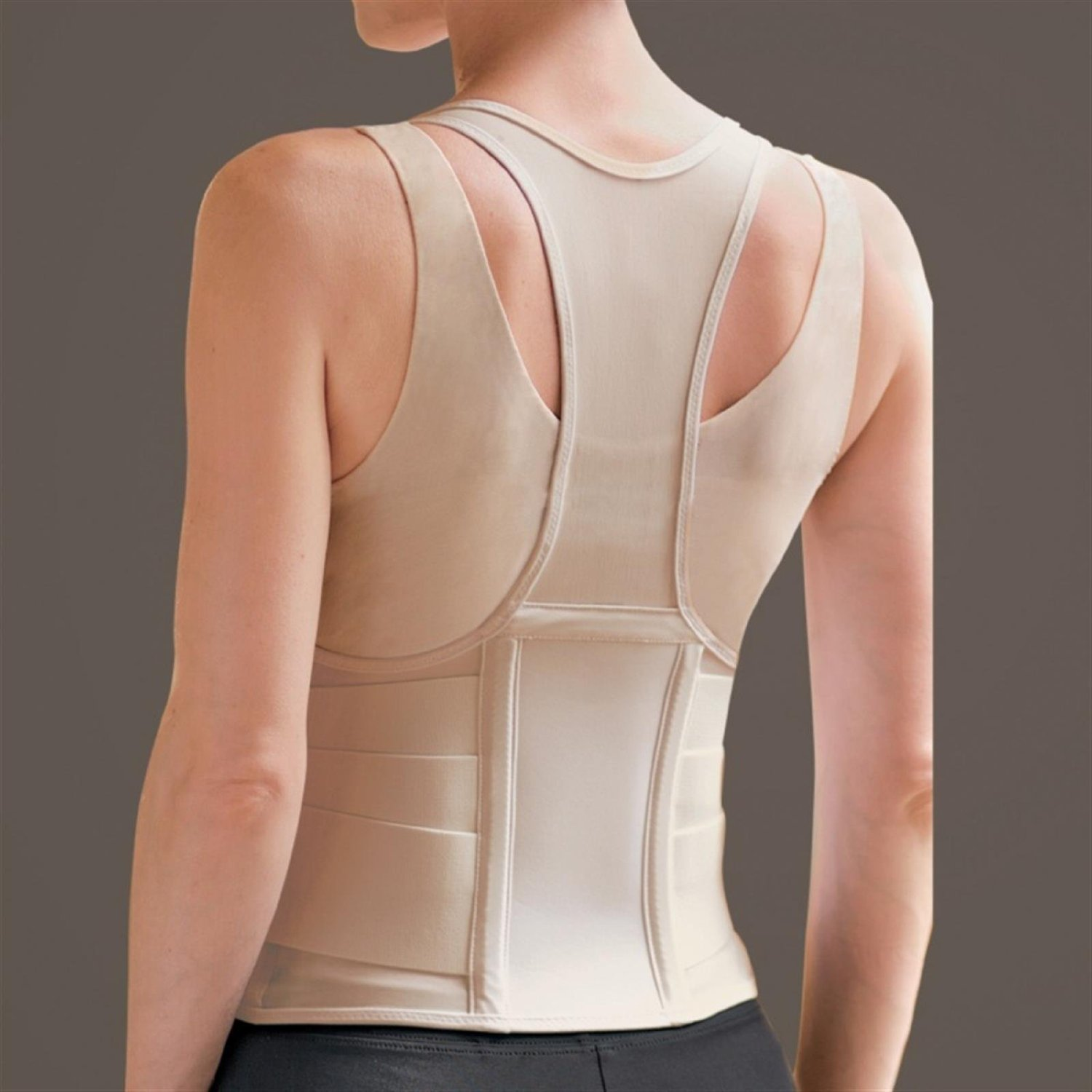 Cincher Women's - Best Posture Brace