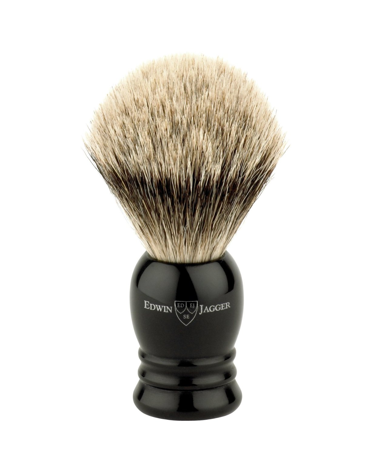 Edwin Jagger Badger Shaving Brush