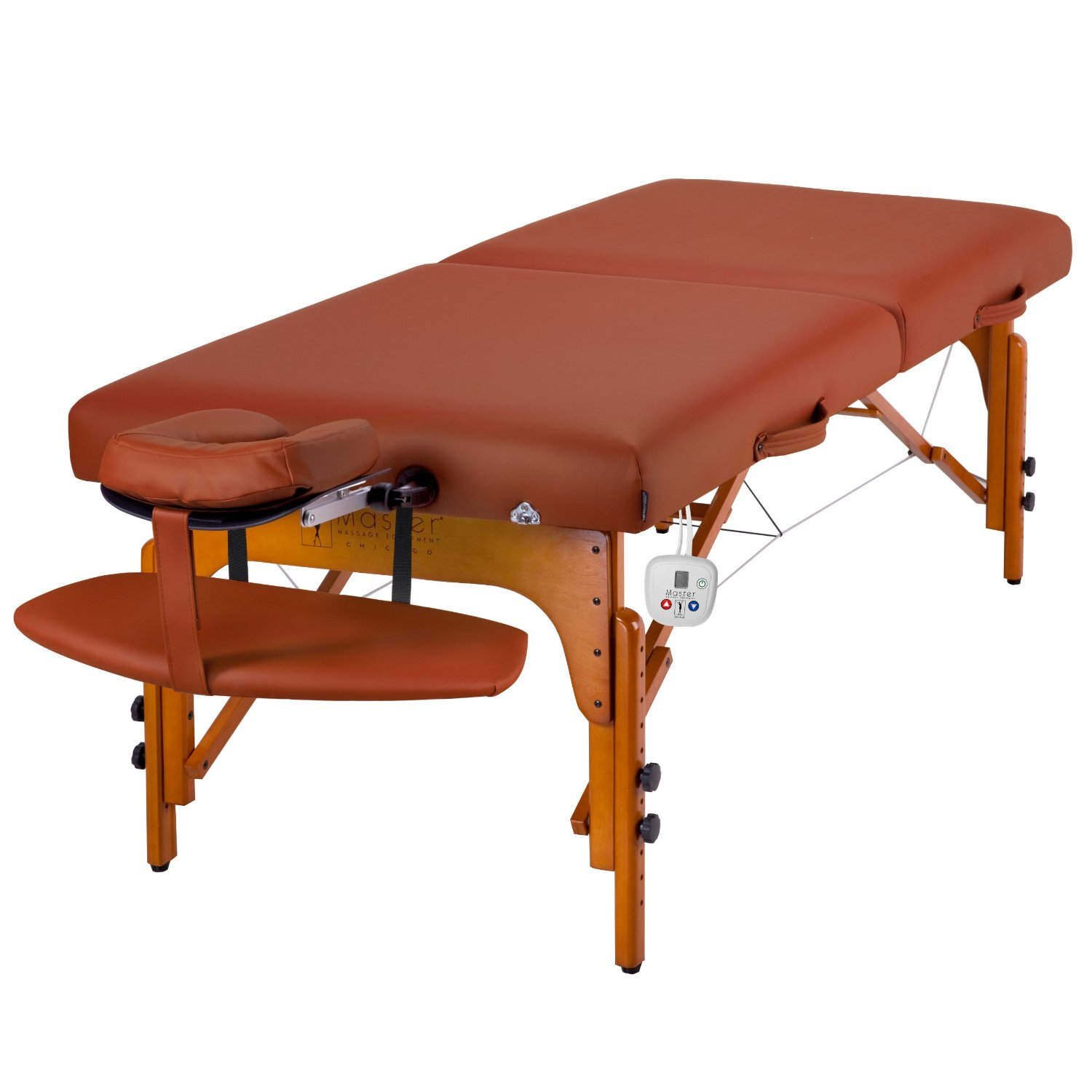 Master Massage Therma Top Portable Massage Table