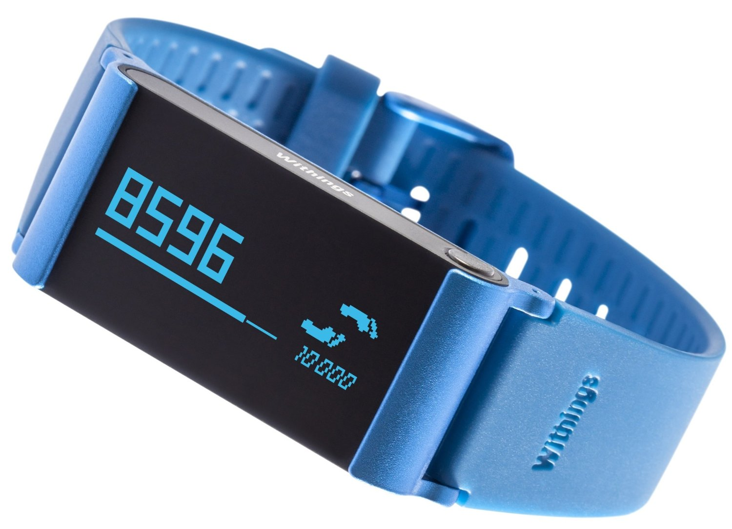 Writhings Activity, Sleep and Heart Rate Tracker