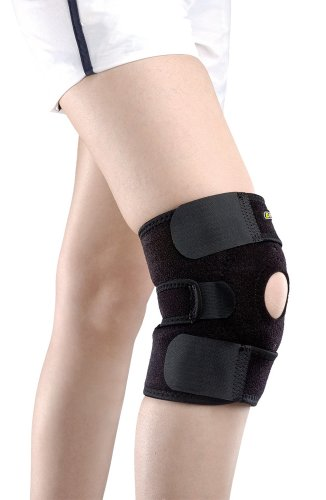 Bracoo Open Patella Knee Brace