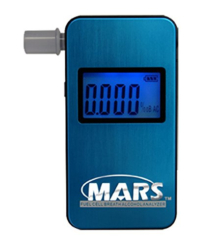 Best Breathalyzer-Best Portable Alcohol Breath Tester