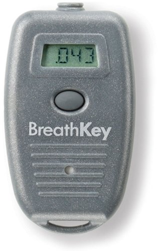 BACtrack Keychain Best Breathalyzer Reviews