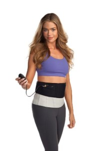 The Flex Belt Ab Toning- Best Waist Trimmer