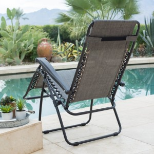Caravan Canopy -Best Zero Gravity Recliner Reviews