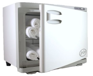 Spa Luxe Best Towel Warmer Cabinet