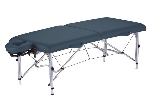 Earthlite Luna Portable Best Massage Table