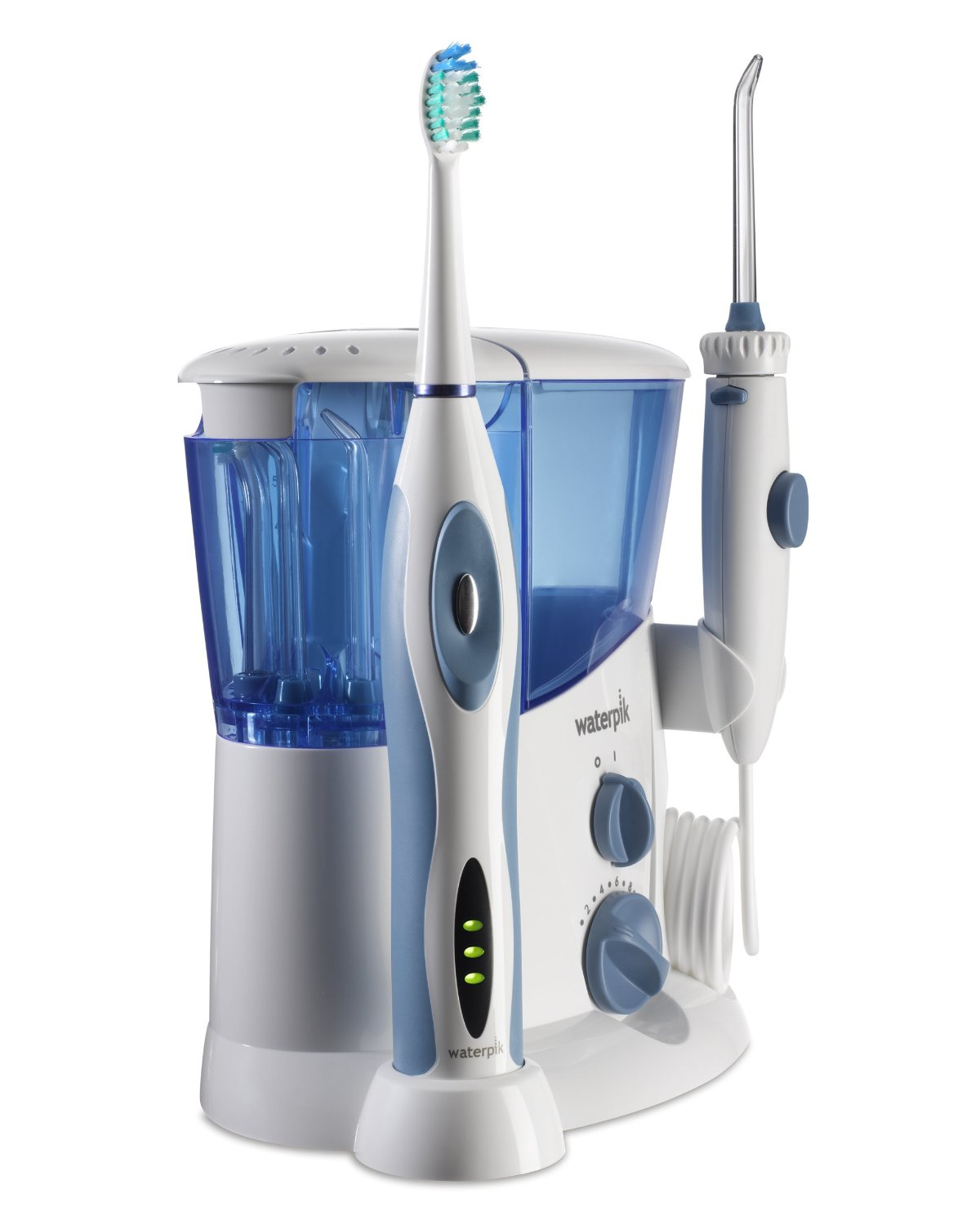 Waterpik Complete Care Water Flosser
