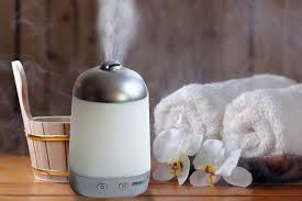 oil diffuser recipes