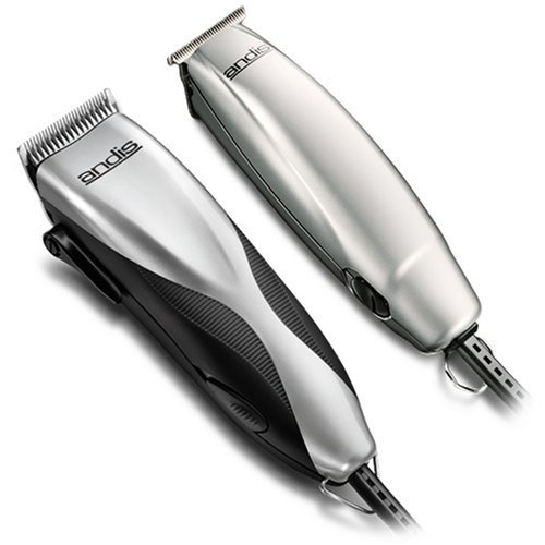 Andis Promotor Clipper and Trimmer