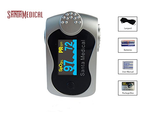Santamedical SM-240 Pulse Oximeter