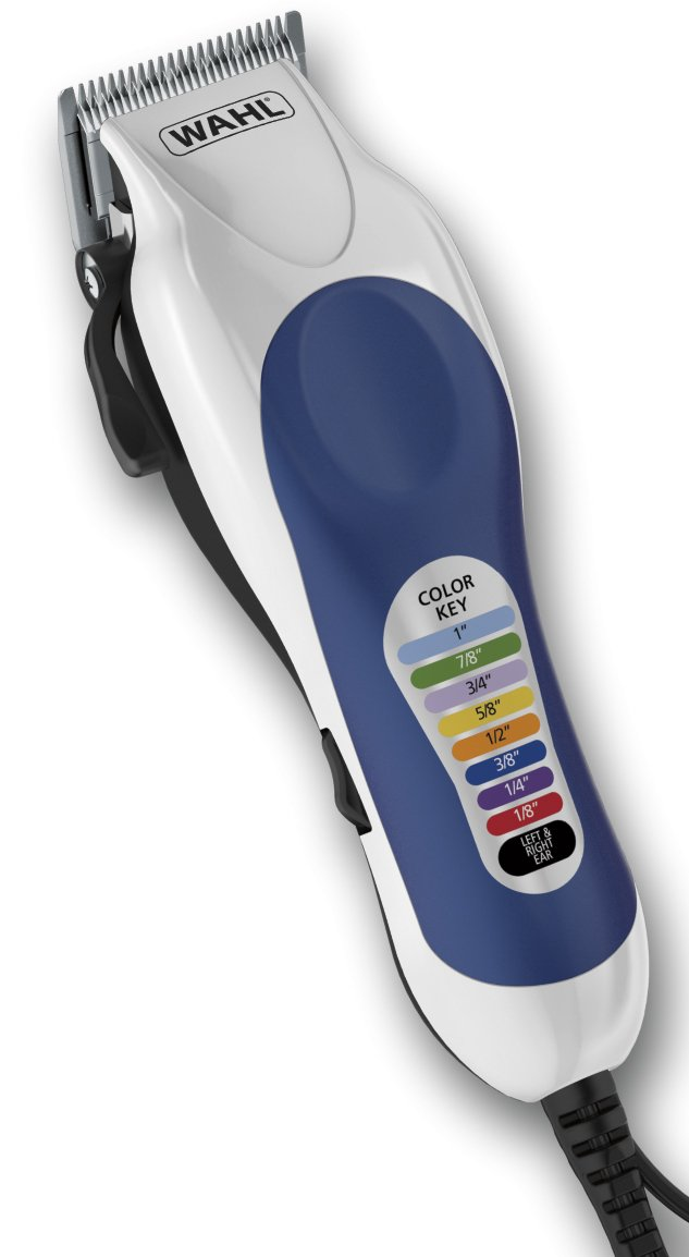 Wahl 79300-400 Color Pro Kit
