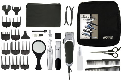 Wahl 79524-3001- Best Barber Clipper Reviews