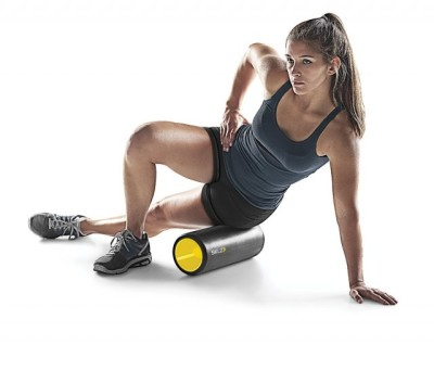 Rolling the Best Foam Roller