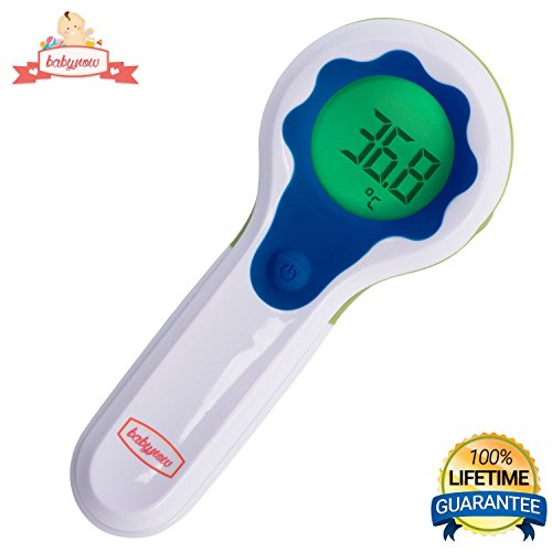 San Sero Digital Medical Thermometer