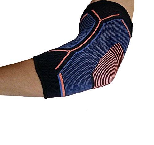 Kunto Fitness Elbow Brace